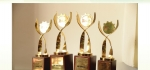 OUSL Wins 4 Awards at ProFoodProPackAg-Biz